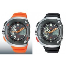 Часы Citizen PROMASTER Aqualand Eco-Drive