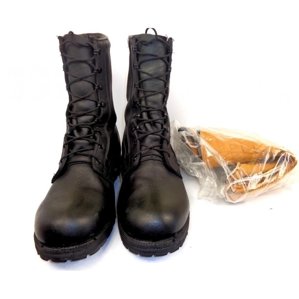 9067381a759c Ботинки кожаные армейские берцы Belleville ICW (БЦ – 002) 49,5 - 50 размер