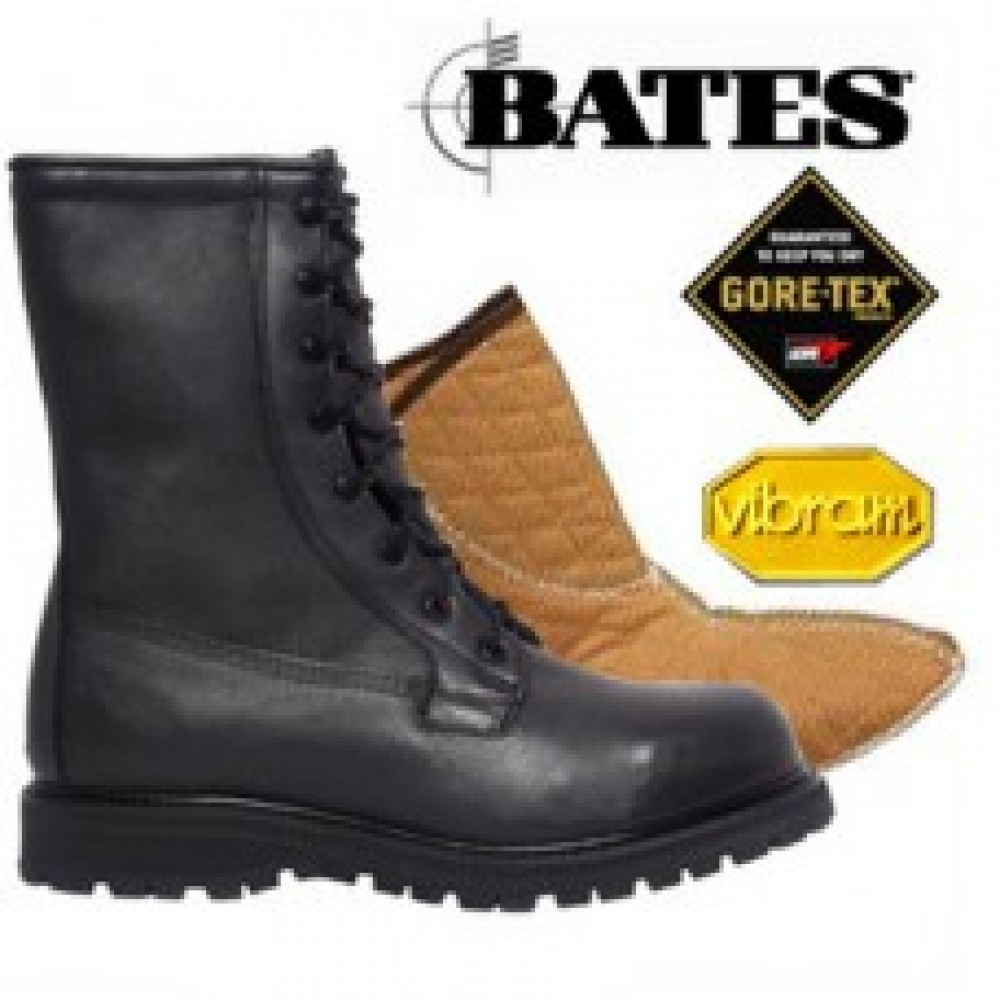 4fc43c35ff61 Ботинки кожаные армейские берцы Bates ICWB (Б – 233) 44 – 45 размер ...