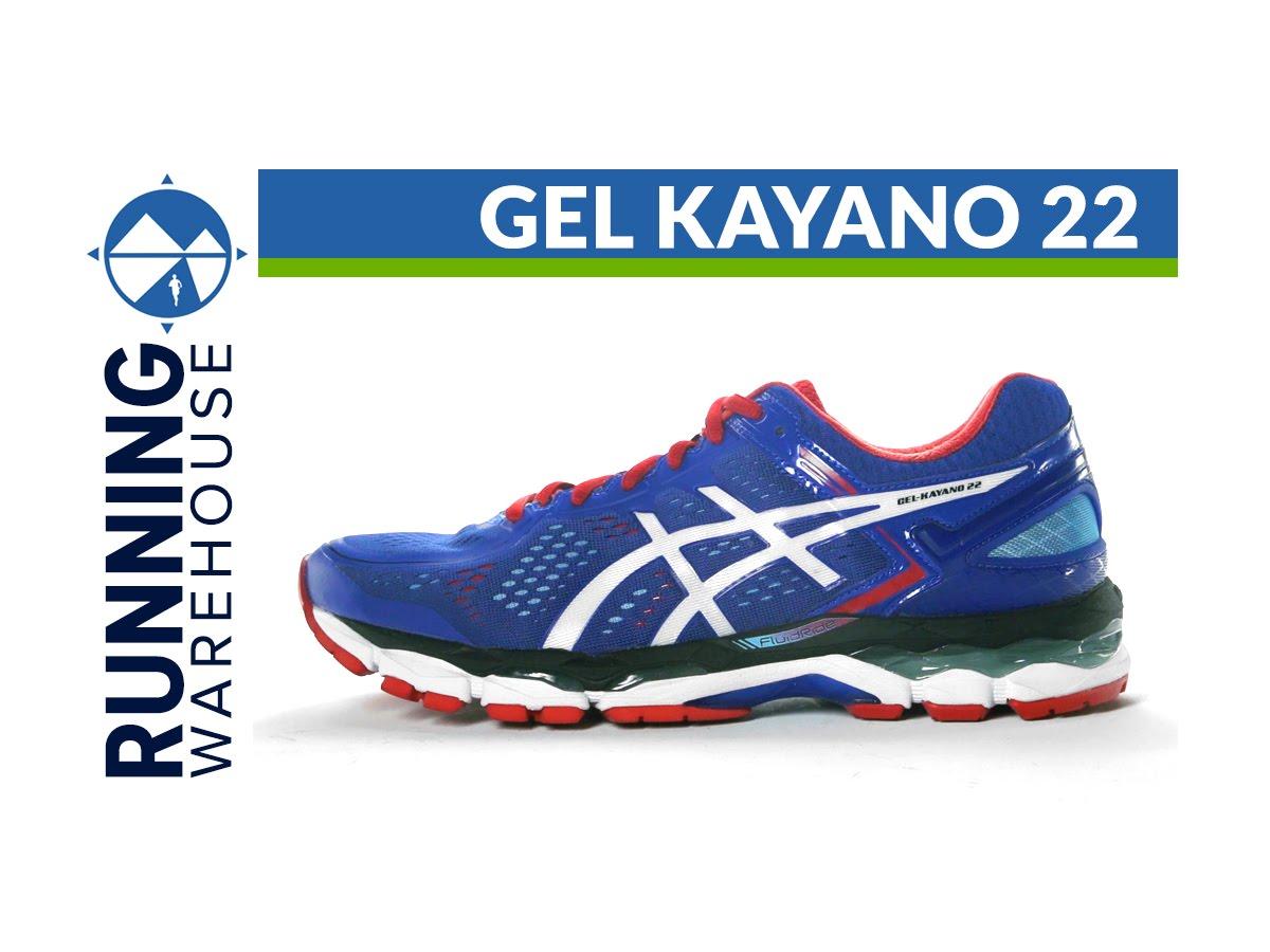 Беговые обувные «легенды» ASICS GEL Kayano 0fd8a807ba6